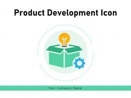 Product Development Icon Strategist Incubation Simulation Innovation Strategy Formulation