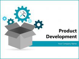 Product Development Innovative Light Bulb Process Application Reward