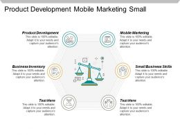 Product Development Mobile Marketing Small Business Skills Business Inventory Cpb