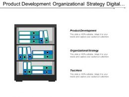 Product Development Organizational Strategy Digital Media Warehouse Management Cpb