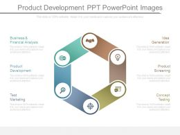 Product Development Ppt Powerpoint Images