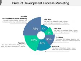 Product Development Process Marketing Ppt Powerpoint Presentation Layouts Example Cpb