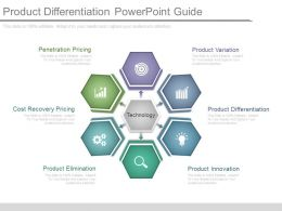 product_differentiation_powerpoint_guide_Slide01