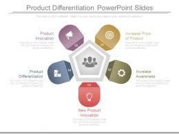 product_differentiation_powerpoint_slides_Slide01