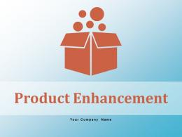 Product Enhancement Improved Services Technology Services Features Improve Efficiency
