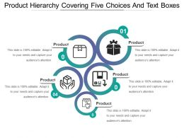 product_hierarchy_covering_five_choices_and_text_boxes_Slide01