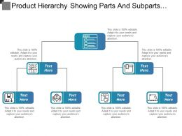 product_hierarchy_showing_parts_and_subparts_with_boxes_Slide01