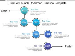 product_launch_roadmap_timeline_template_powerpoint_guide_Slide01