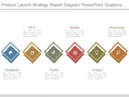 product_launch_strategy_report_diagram_powerpoint_graphics_Slide01