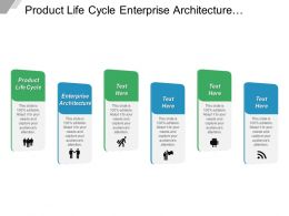Product Life Cycle Enterprise Architecture Marketing Solution Market Segmentation Cpb