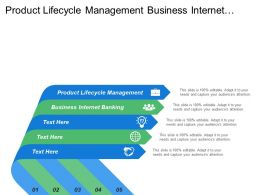 Product Lifecycle Management Business Internet Banking Global Payments
