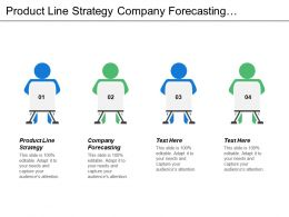 Product Line Strategy Company Forecasting Business Process Strategy Cpb