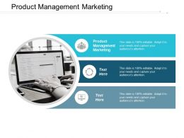 Product Management Marketing Ppt Powerpoint Presentation Portfolio Aids Cpb