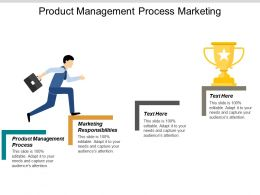 Product Management Process Marketing Responsibilities International Product Strategy Cpb