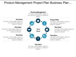 Product Management Project Management Business Plan Business Opportunities Cpb