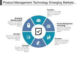 Product Management Technology Emerging Markets Capital Emerging Markets Report Cpb