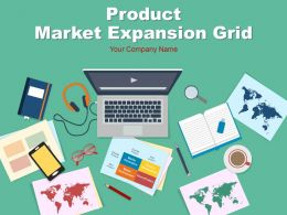 Product Market Expansion Grid PowerPoint Presentation Slides Go To Market