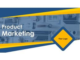 Product Marketing Powerpoint Presentation Slides
