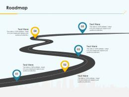 Product Pricing Strategy Roadmap Ppt Rules