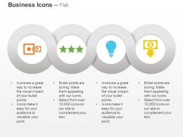 Product Quality Assurance Rating Idea Generation Ppt Icons Graphics