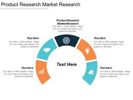 Product Research Market Research Ppt Powerpoint Presentation Gallery Graphics Tutorials Cpb