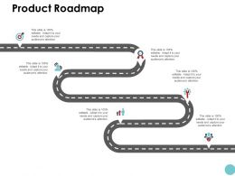 Product Roadmap Planning Ppt Powerpoint Presentation Icon Portfolio