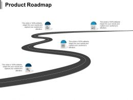 Product Roadmap Ppt Model Example Introduction