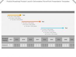 87219612 Style Essentials 1 Roadmap 3 Piece Powerpoint Presentation Diagram Infographic Slide