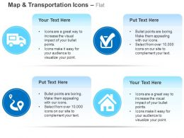 product_shipping_checklist_navigation_house_ppt_icons_graphics_Slide01
