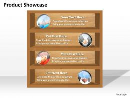 Product Showcase For Business 0314