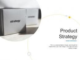 Product Strategy Product Channel Segmentation Ppt Topics