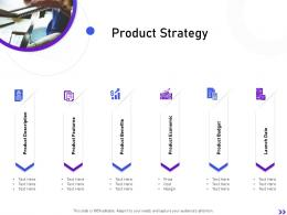 Product Strategy Strategic Initiatives Global Expansion Your Business Ppt Infographics