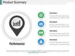 Product Summary