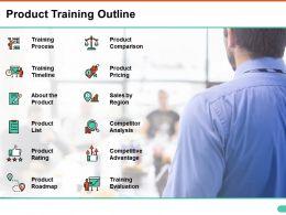 product_training_outline_ppt_show_format_Slide01