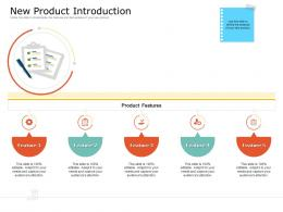 Product USP New Product Introduction Ppt Powerpoint Presentation Portfolio Examples