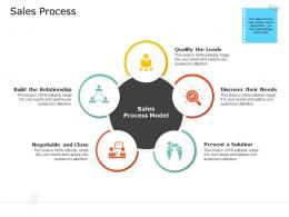 Product USP Sales Process Ppt Powerpoint Presentation Icon Format