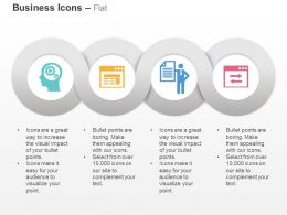 Productive Ideas Business Records Report Data Analysis Transfer Ppt Icons Graphics