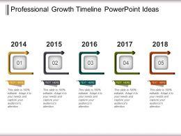 professional_growth_timeline_powerpoint_ideas_Slide01