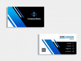 Professional It Company Business Template