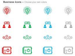 profit_customer_satisfaction_sales_vault_ppt_icons_graphics_Slide02