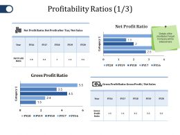 Profitability Ratios Ppt File Aids