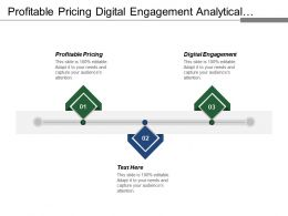 profitable_pricing_digital_engagement_analytical_insight_experience_design_Slide01