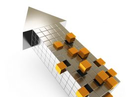 progressive_arrow_designed_with_cubes_stock_photo_Slide01