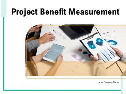 Project Benefit Measurement Costs Planned Operational Revenue Positioning Efficient Penalties