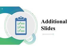 Project Brief Summary Powerpoint Presentation Slides