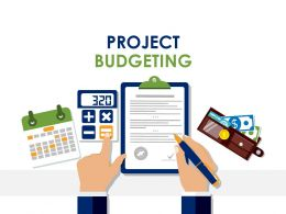 Project Budgeting Powerpoint Presentation Slides