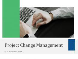 Project Change Management Approval Process Timeline Document Assessment Structure