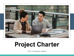 Project Charter Management Planning Process Organisation