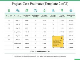 project_cost_estimate_ppt_professional_graphics_pictures_Slide01