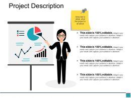 Project Description Ppt Sample Download